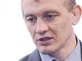 Юрий Крикуха: «сломанные уши – настоящая визитная карточка»