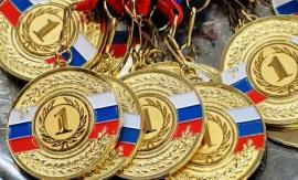 Омичи завоевали пять медалей на мемориале Токарева в Барнауле