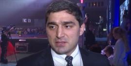 Вартерес Самургашев: о борьбе и тренерах