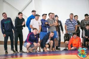 КОРОЛЕВА СПОРТА. НИЖНЯЯ ОМКА-2017
