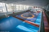 В Омске открылся новый зал борьбы
