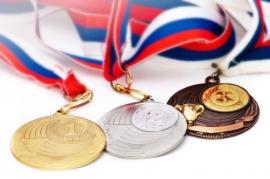 Омские борцы завоевали в Томске шесть медалей