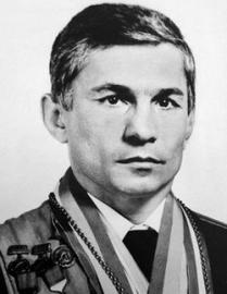 Казаков Рустем Абдуллаевич