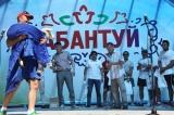 Кубок имени Тимержана Калимулина в турнире по борьбе корэш завоевал Антон Ботев