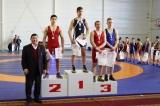 Омичи завоевали семь наград на турнире памяти Щеклеина в Барнауле