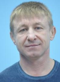 Валерий Васильевич Калинин