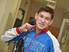 Адлет Тюлюбаев: «Борешься с человеком, а не с его званиями»