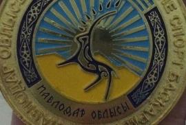 Омские борцы завоевали медали мемориала Карпеца в Павлодаре
