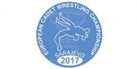 Первенство Европы среди кадетов GR/FS/WW (25-30.07.2017, Босния и Герцеговина)
