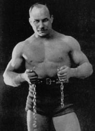 Засс Александр Иванович (Железный Самсон)