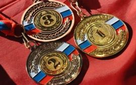 Омичи завоевали медали турнира на призы Гейдара Мамедалиева