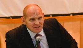 Александр Карелин: «Роль университета судьбоносна»
