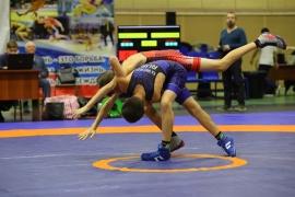 4-й Всероссийский турнир памяти Т.М. Калимулина (2021)