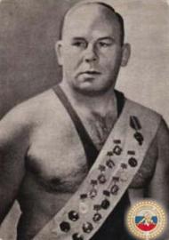 Коткас Йоханнес Йоханнесович