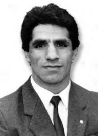 Маджидов Камандар Бафалиевич