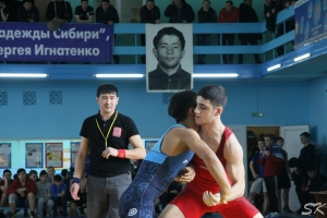 XXVI Мемориал С.Игнатенко (2019)