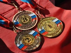 Валерий Калинин завоевал бронзу чемпионата России среди ветеранов