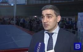Вартерес Самургашев. Первенство России (2021, Омск)