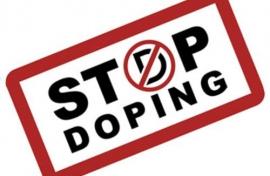 Введена уголовная ответственность за допинг