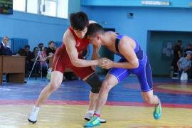 55-й турнир памяти Ю.Я. Сапожникова
