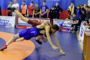 Первенство СФО по греко-римской борьбе (29-31.01.2021)