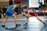 В Омске прошел второй Всероссийский турнир по греко-римской борьбе памяти Тимержана Калимулина