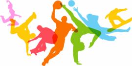 Центр спортивной подготовки отмечает юбилей