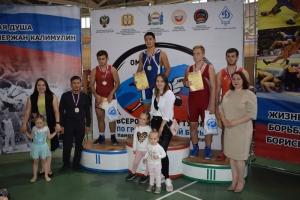 3-й Всероссийский турнир памяти Т.М. Калимулина (2019)
