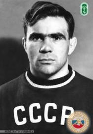 Вырупаев Константин Григорьевич