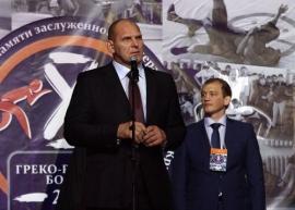 Завершился юбилейный Мемориал Юрия Крикухи по борьбе