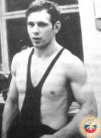 Быков Анатолий Михайлович