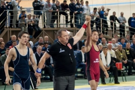 Две бронзовые медали первенства России остаются в Омске