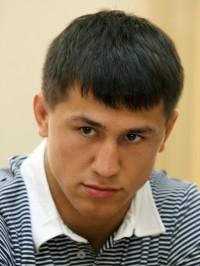 Власов Роман Андреевич