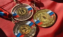 Шамиль Мусаев завоевал бронзу турнира в Тарко-Сале
