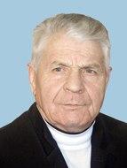 Ларионов Геннадий Егорович
