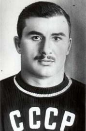 Картозия Гиви Александрович