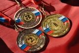 Данияр Алимжанов завоевал бронзовую медаль в Новокузнецке