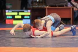 В Омске прошел XIII Всероссийский турнир памяти Юрия Крикухи