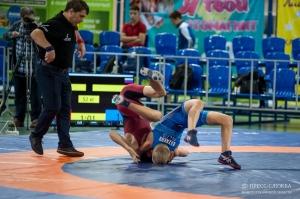 2-й Всероссийский турнир памяти Т.М. Калимулина (2018)