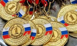 В Исилькуле прошел 24-й спортивно-культурный праздник сельских школьников