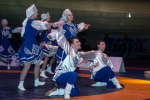 ХIV Мемориал Ю.А. Крикухи по греко-римской борьбе (2019)