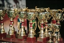 ХIII Мемориал Ю.А. Крикухи по греко-римской борьбе (2018)