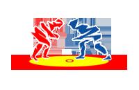 Первенство Омской области по греко-римской борьбе среди юниоров 1998-2000 г.р. (3.02.2018, Омск)