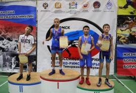 Определились победители четвертого турнира Тимержана Калимулина