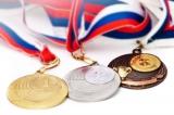 Азамат Азаматов - бронзовый призер первенства России
