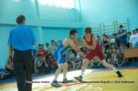Исилькульская сборная - фаворит КОРОЛЕВЫ СПОРТА-2016