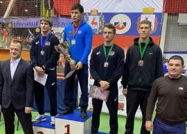 Адлет Тюлюбаев и Ирлан Махмудов одержали победу в Нижнем Новгороде