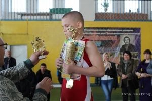 XV областной турнир памяти Сейлбека Кошмуратова