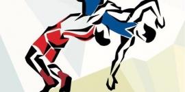 Первенство России по греко-римской борьбе среди юниоров до 21 года (6-8.04.2018, Октябрьский)