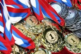 В Одесском прошел 26-й спортивно-культурный праздник сельских школьников